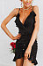 Spaghetti Strap  Backless Ruched  Plain  Sleeveless Bodycon Dresses