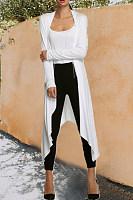 Women Casual Long Cardigans