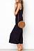 Spaghetti Strap  Decorative Buttons  Plain  Sleeveless Jumpsuits