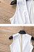 Deep V Neck  Double Breasted  Plain  Sleeveless Bodycon Dresses