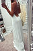 Halter  Backless  Plain  Sleeveless Maxi Dresses