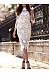 Plain Bodycon Lace Dresses