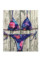 Vintage Printed Bikini Swimsuit