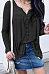 Fashion Stylish Long Sleeves Casual T-Shirt