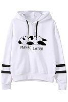 Women's Fashion Casual Panda Hoodie
