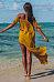 Off Shoulder  High Slit  Plain  Short Sleeve Maxi Dresses