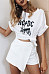 Asymmetric Hem  Plain Skirts
