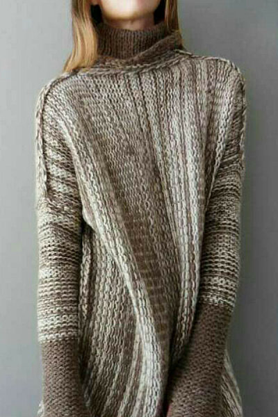 Turtle Neck Sweaters