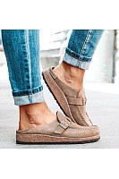 Women's wear casual   Flat  slippers