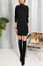 Cowl Neck  Plain  Long Sleeve Bodycon Dresses