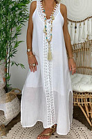 2020 Summer Casual Maxi Dress