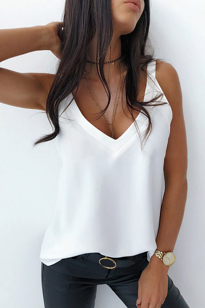 Summer Loose-Fitting Sexy Camisole