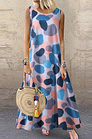 2020 Summer Maxi Dress