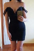 Strapless  Plain  Sleeveless Bodycon Dresses
