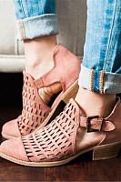 Summer Plain Basic Sandals