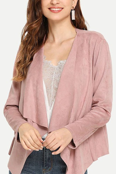Women Casual Daily Cardigans