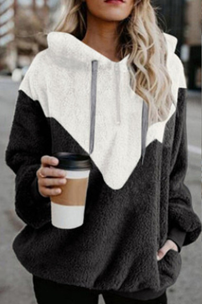 Women Fashion Casual Hoodies