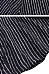 Spaghetti Strap  Loose Fitting  Striped  Sleeveless Jumpsuits