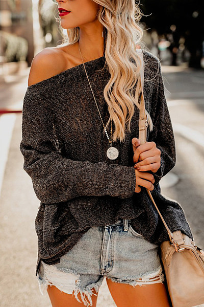 https://www.luvyle.com/one-shoulder-loose-fitting-plain-sweaters-p-47700.html