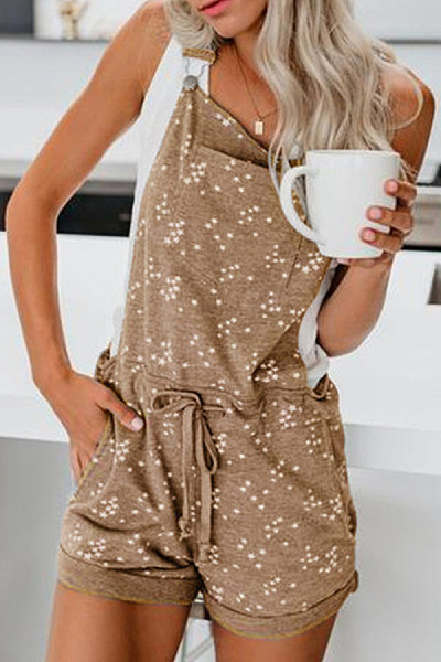 2020 Summer Casual Playsuits
