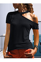 Fashion Casual Short Sleeves T-Shirts