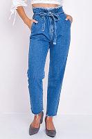 Plain Denim Basic Autumn  Jeans