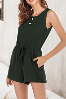 New Arrival Women Casual Playsuits