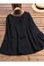 V-neck Crochet Lace Long Sleeve Shirt