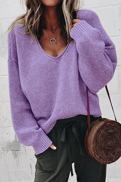 https://www.luvyle.com/v-neck-long-sleeve-plain-knitting-sweaters-p-47639.html