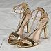 Stiletto High Heel Sandals