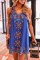 2020 Summer Casual Boho Dress