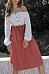 Decorative Buttons  Plain Skirts