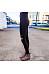 Decorative Lace  Plain Leggings