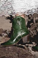 Chunky  Basic  Plain  Boots